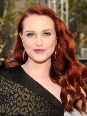 Evan Rachel Wood at 2010 MTV VMAs