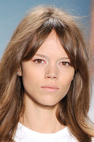 Derek Lam Spring 2011 Beauty Look
