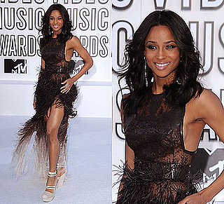 Ciara at 2010 MTV VMAs 2010-09-12 18:04:59