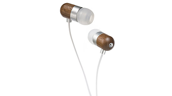 Photos of the Vers 2X Earbuds