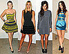 Pictures of Blake Lively, Gisele Bundchen, Anna Wintour, Bar Refaeli at Fashion's Night Out Runway Show