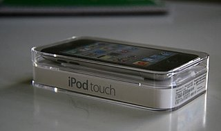 New iPod Touch Review