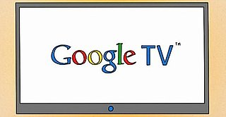 Google TV Coming This Fall