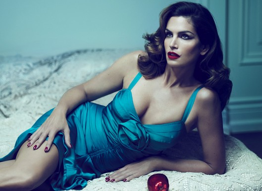 Cindy Crawford For Tsum