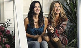 New Photos of Jennifer Aniston in the Season Premiere of Cougar Town 2010-09-08 18:00:00