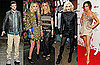 Pictures of Justin Timberlake, Victoria Beckham, Gwen Stefani, and Mary-Kate and Ashley Olsen