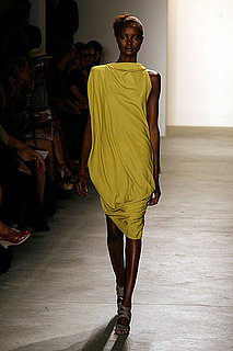 Spring 2011 New York Fashion Week: Costello Tagliapietra