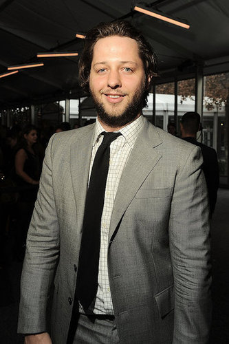 Derek Blasberg Is Fashion Week Reporting for Bazaar.com, Does that Mean He's Left Style.com?