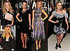 Chanel SoHo Boutique Re-Opening with Blake Lively, Leighton Meester, Rachel Bilson
