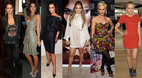 Who Was Best Dressed Last Night at Fashion's Night Out?