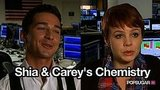 Video of Shia LaBeouf and Carey Mulligan Talking About Their Chemistry