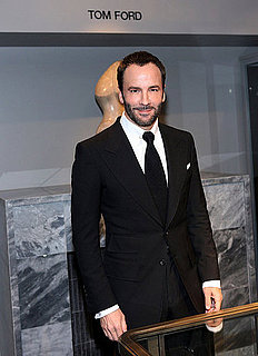 Tom Ford's Womenswear Presentation Reportedly to Have Celebrity Models, But No Photos Will Be Released Until January