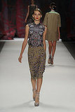 2011 Spring New York Fashion Week: Cynthia Rowley
