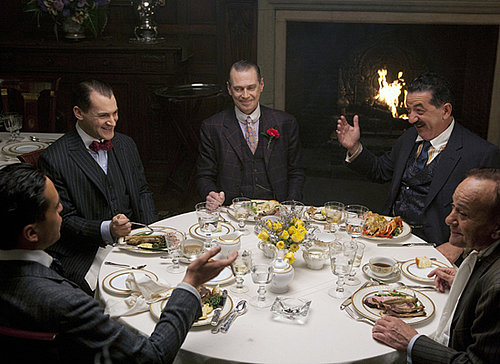What Did You Think of Boardwalk Empire?