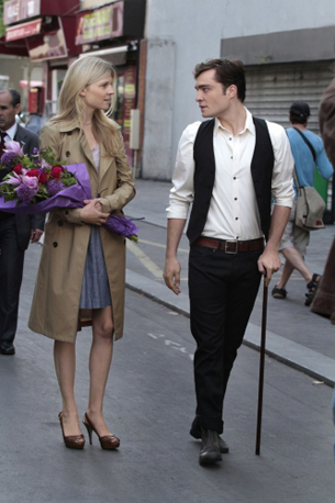 The Re-Education of Chuck Bass