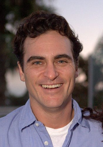 Joaquin Phoenix to Appear on David Letterman Again
