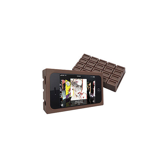 Chocolate iPhone Case 