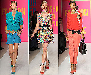 Spring 2011 New York Fashion Week: DKNY 2010-09-13 11:00:05