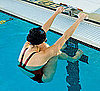 Swimming Pool Chemicals Linked to Cancer