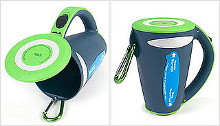 Civic Doody Pet Leash Attachment