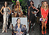 Pictures of Sarah Jessica Parker at the 2011 Spring Halston Collection