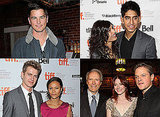 Matt Damon, Josh Hartnett, Hayden Christensen and More at 2010 Toronto Film Festival