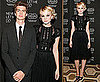Pictures of Carey Mulligan and Andrew Garfield at Never Let Me Go Screening in NYC