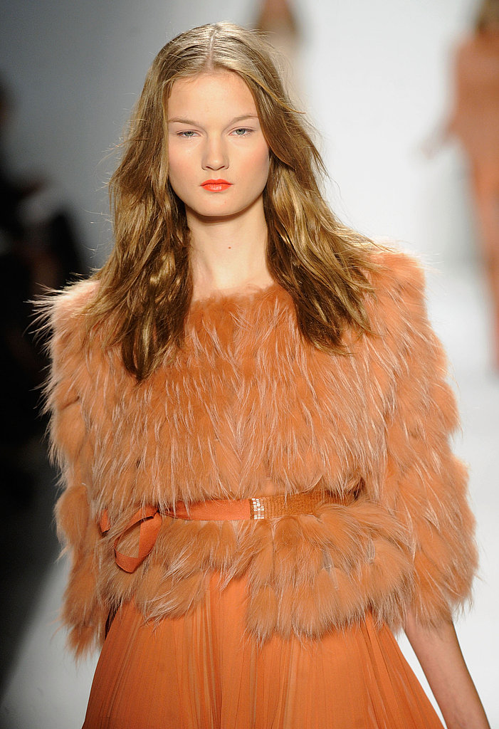 2011 Spring New York Fashion Week: J. Mendel