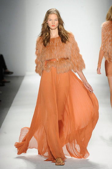 2011 Spring New York Fashion Week: Best of the Rest!