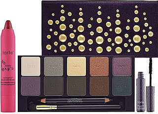 Enter to Win Tarte LipSurgence Natural Matte Lip Stain and TEN Limited Edition Collector's Palette 2010-09-22 23:30:46