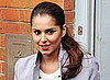 Cheryl Cole Becomes Jewellery Designer
