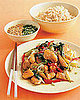 Recipe For Chicken-Sesame Stir-Fry