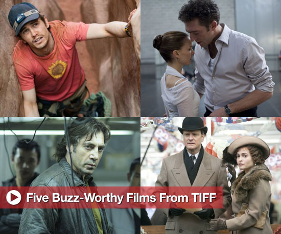 5 Buzz-Worthy Films From the Toronto Film Festival