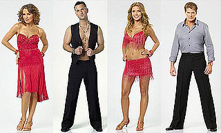 Predictions For Dancing With the Stars