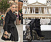 Alexander McQueen Tribute in London with Kate Moss, Sarah Jessica Parker and Naomi Campbell