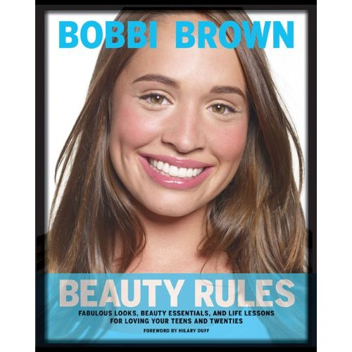 Bobbi Brown Beauty Rules Interview