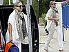Pictures of Kate Hudson Picking Ryder Up From School in LA