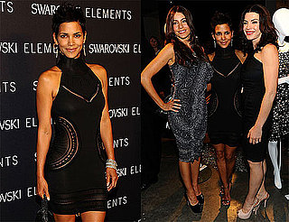Pictures of Halle Berry, Sofia Vergara, and Julianna Margulies at a Swarovski Charity Event in NYC 2010-09-21 12:30:00
