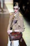 2011 Spring Milan Fashion Week: Gucci