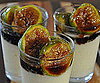 Recipe of the Day: Balsamic Caramel Figs With Ricotta Mousse