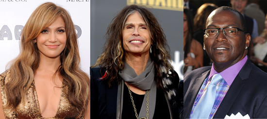 Jennifer Lopez, Steven Tyler, Randy Jackson Will Officially Judge American Idol