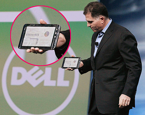 Dell 7-Inch Tablet
