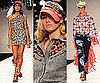 2011 Spring London Fashion Week: Ashish