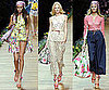Spring 2011 Milan Fashion Week: D&amp;G 2010-09-23 12:42:22