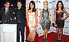 Pictures of Kelly Osbourne, Kellan Lutz, Lea Michele, Eva Mendes and More at PETA Event in LA