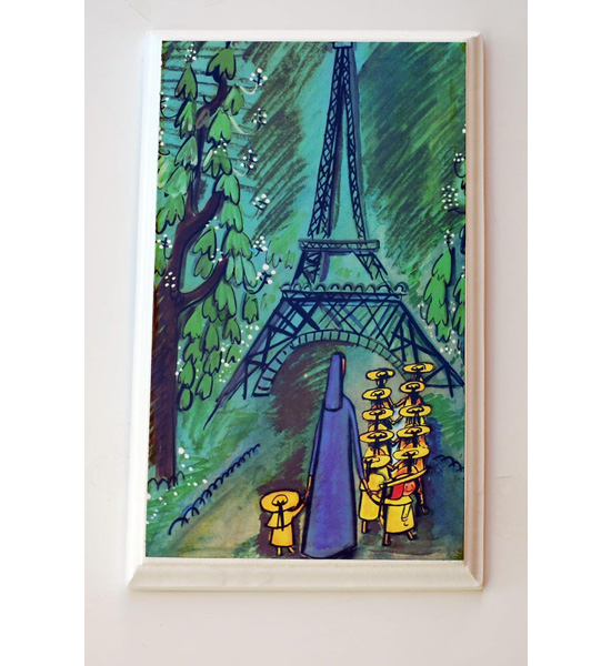 Madeline Wall Hanging
