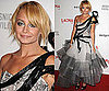 Photos of Nicole Richie in Marchesa Gown at LACMA Gala