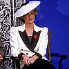 Princess Diana's Designer Catherine Walker Dies in London