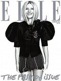 March 2009: UK Elle Magazine