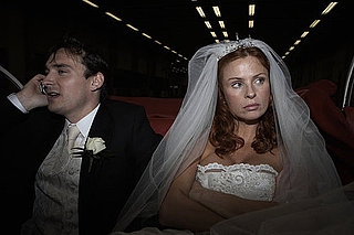 Recession Brings About Fewer Marriages